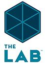 The_Lab_2Color_Stacked_Logo(™)